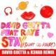 David Guetta Stay (Don't Go Away) [feat. Raye] (David Guetta & R3HAB Remix)