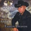 JR Reyna y Grupo Elegido