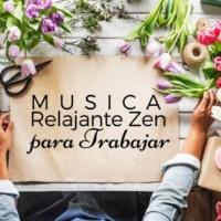 Estudio Hermoso Musica Relajante Zen para Trabajar - Música para Mejorar la Memoria, Canciones para Estudiar con Eficacia