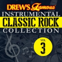 The Hit Crew Drew's Famous Instrumental Classic Rock Collection, Vol. 3