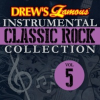 The Hit Crew Drew's Famous Instrumental Classic Rock Collection, Vol. 5