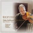 Toby Hoffman/福原 彰美 Märchenbilder, Op.113 Ⅲ Rasch