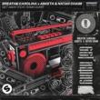 Breathe Carolina x Asketa & Natan Chaim Get Away (feat. Rama Duke)