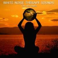 White Noise Baby Sleep, White Noise for Babies, White Noise Therapy 11 White Noise Therapy Sounds for Tired Babies