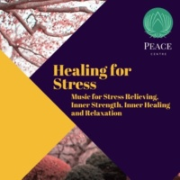 Yogsutra Relaxation Co & Ambient 11 & Serenity Calls & Liquid Ambiance & Mystical Guide & Sanct Devotional Club Healing For Stress (Music For Stress Relieving, Inner Strength, Inner Healing And Relaxation)