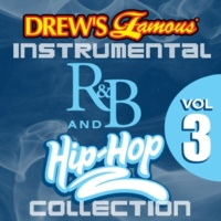 The Hit Crew Drew's Famous Instrumental R&B And Hip-Hop Collection, Vol. 3