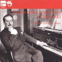 Roberto Galletto Italian Opera Composers at the Piano