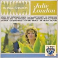 Julie London The Wonderful World of Julie London