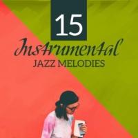 Gold Lounge 15 Instrumental Jazz Melodies