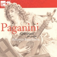 Alfonso Baschiera Paganini: Complete Ghiribizzi for Guitar, MS43