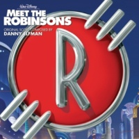 ヴァリアス・アーティスト Meet the Robinsons [Original Motion Picture Soundtrack]