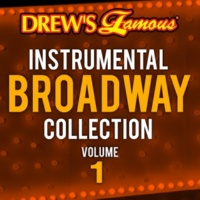 The Hit Crew Drew's Famous Instrumental Broadway Collection, Vol. 1