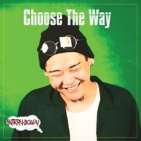 HARRY-BOWY Choose the Way