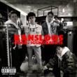 Lil Backflip feat. Curly Hoe, Mowfucka & Iggnickbeats Kansloos