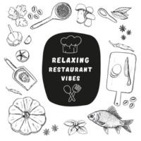 Restaurant Music Songs Relaxing Restaurant Vibes