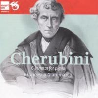 Francesco Giammarco Cherubini: 6 Sonatas for Piano