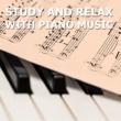 Piano Pianissimo, Exam Study Classical Music, Relaxing Piano Music Universe Bach's Variatio 22 a 1 Clav