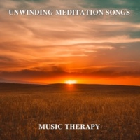 Relaxing Music Therapy, Spa Music Paradise, Easy Meditation Music 13 Unwinding Meditation Songs: Music Therapy