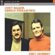Enrico Pieranunzi feat. Roberto Gatto, Riccardo Del Fra & Chet Baker Fairy Flowers