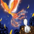 azumaya fire bird