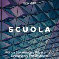 The Coffee Breaks & Z for Zen Scuola - Musica Strumentale Rilassante Di Sottofondo Per Studiare