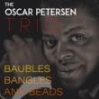 The Oscar Petersen Trio Waltz for Debby