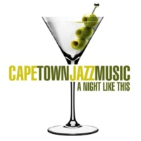 Various Artists Cape Town Jazz Music - A Night Like This