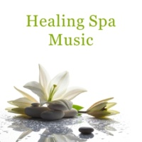 White Noise Therapy Healing Spa Music