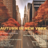 André Previn Autumn in New York
