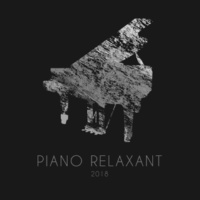 Smooth Jazz Park Piano relaxant 2018