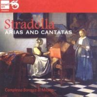 Complesso Barocco di Milano Stradella: Arias and Cantatas