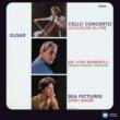 Jacqueline du Pré Elgar: Cello Concerto in E Minor - Sea Pictures [2011 - Remaster]