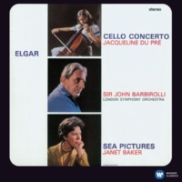 London Symphony Orchestra Cello Concerto in E Minor, Op. 85: II. Lento - Allegro molto