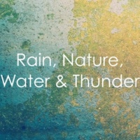 Zen Music Garden, White Noise Research, Nature Sounds Rain, Nature, Water and Thunderstorms