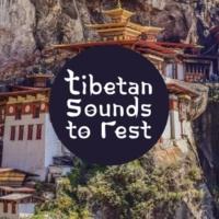 Reiki Tribe Tibetan Sounds to Rest