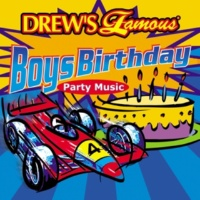 The Hit Crew Drew's Famous Boys Birthday Party Music