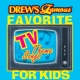 The Hit Crew Drew's Famous Favorite TV Theme Songs For Kids