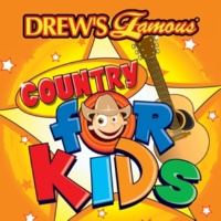 The Hit Crew Drew's Famous Country For Kids