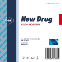 AKLO/NORIKIYO New Drug