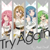 Angely Diva Try Again [モンソニ!]