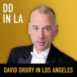 David Drury Drury: Improvisation [Recorded on the 1911 Murray M. Harris Organ, St James' Church, Los Angeles]