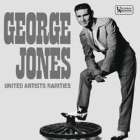 ジョージ・ジョーンズ United Artists Rarities