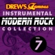The Hit Crew Drew's Famous Instrumental Modern Rock Collection [Vol. 7]