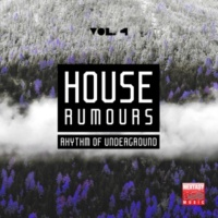 3 Elements & Mondonovo & Great Exuma & Funkadiba & Jeanclaudemaurice & J-Funk & Radio Groove Foundation & Fain & House Freak & Super M House Rumours, Vol. 4 (Rhythm Of Underground)