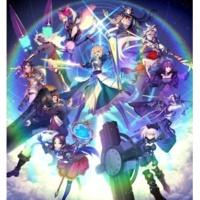 Fate/Grand Order 参全世界