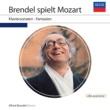 アルフレッド・ブレンデル Brendel spielt Mozart