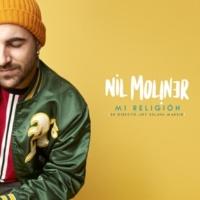 Nil Moliner Mi Religión (En directo, Joy Eslava, Madrid)