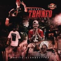 Cacife Clandestino Trilogia Triunfo