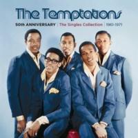ザ・テンプテーションズ 50th Anniversary: The Singles Collection 1961-1971