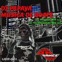DJ Papaya Musica De Boate